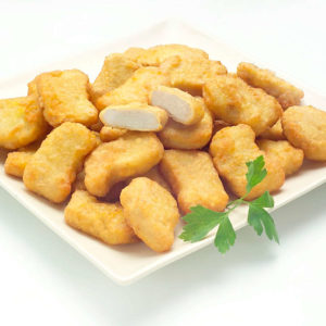 Nuggets de pollo 500grs
