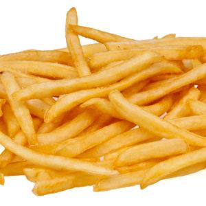 Patatas fritas 1 kilo