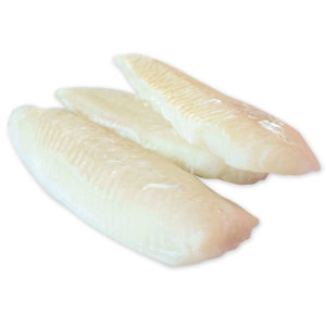 Filete de lenguado Halibut 1 kilo