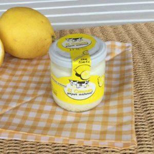 Yogurt de limón El Carmen 200 grs