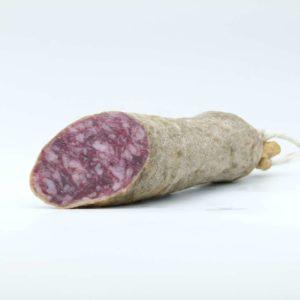 Salchichón ibérico de bellota 500 grs