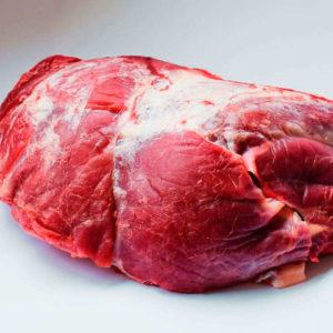 Carne de coja de añojo 250 grs