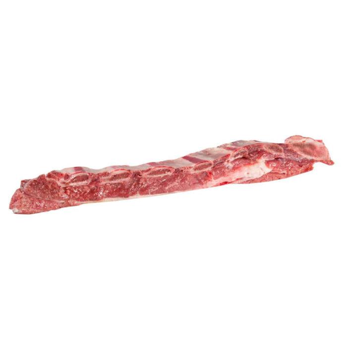 Carne de falda de ternera