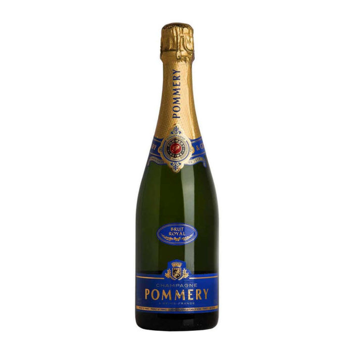 Champagne Pommery Apanage