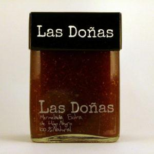 Mermelada Artesana de Higo Negro Las Doñas