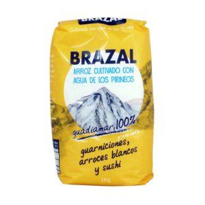Arroz Brazal guadiamar 1 kilo
