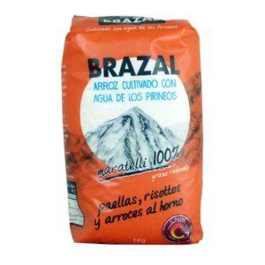 Arroz Brazal Maratelli 1 kilo