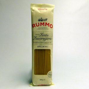 Capellini nº1 Rummo