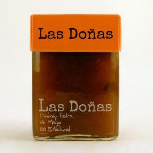 Mermelada Extra de Mango Las Doñas