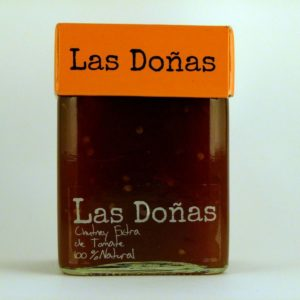 Mermelada Extra de Tomate Las Doñas