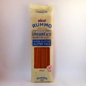 Linguine Rummo Sin Gluten
