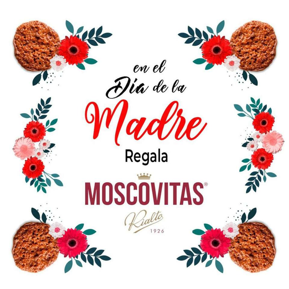 Moscovitas de Rialto Dia de la Madre