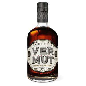 Vermut Siderit Reserva edición limitada