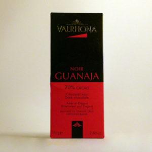 Chocolate Guanaja Valrhona