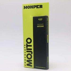 Chocolate Monper Mojito 85 grs