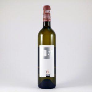 Casona Micaela vino blanco V.T. Costa de Cantabria