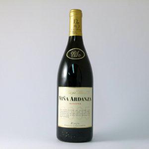 Viña Ardanza reserva tinto D.O.Rioja